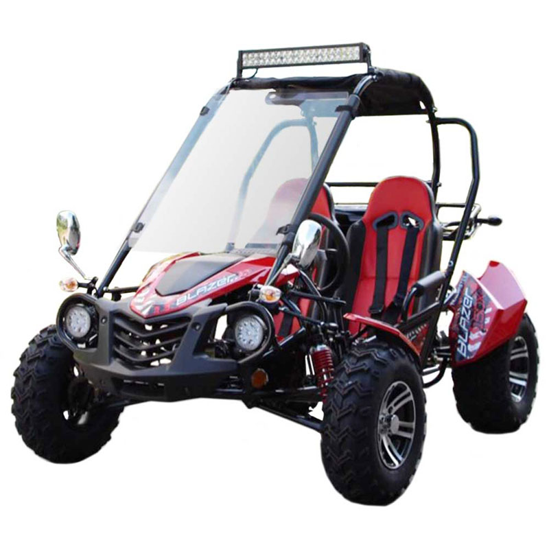 KXB-28 TWO SEATS BUGGY 150CC