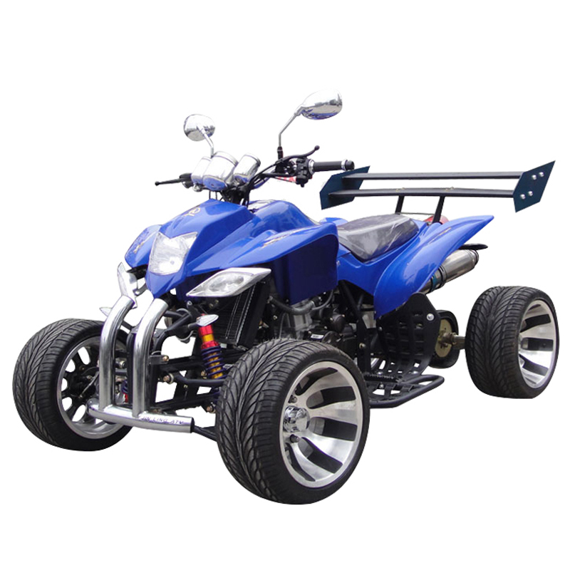 KXA-R06 RACING QUAD BIKE 250CC