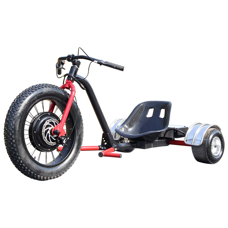 KXA-R26 ELECTRIC DRIFT TRIKE 1000W