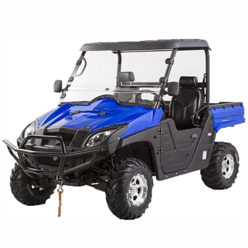 KXU-23 ELECTRIC UTV 5KW 4X4
