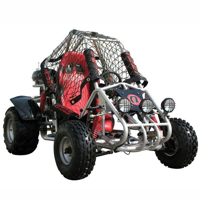 KXB-03 SINGLE SEAT BUGGY 150CC/250CC