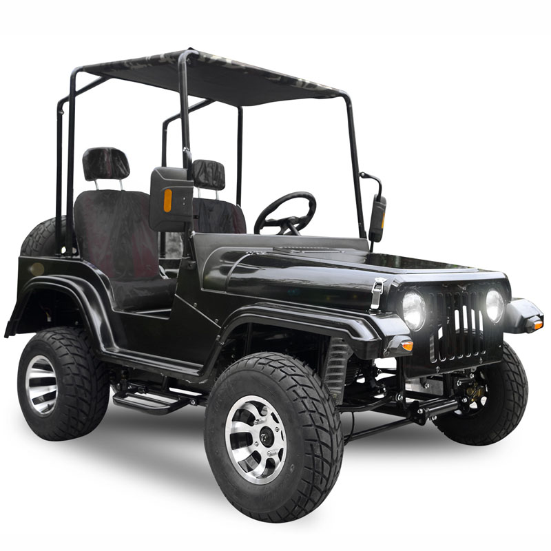 KXB-21 WILLYS JEEP 150CC/200CC