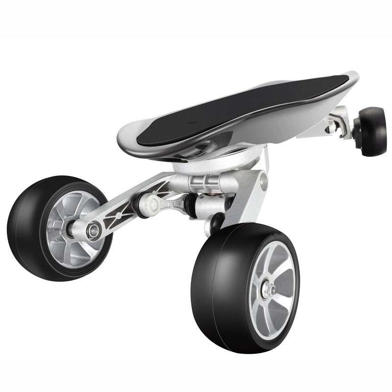 KXS-L08 ELECTRIC SKATEBOARD 500W