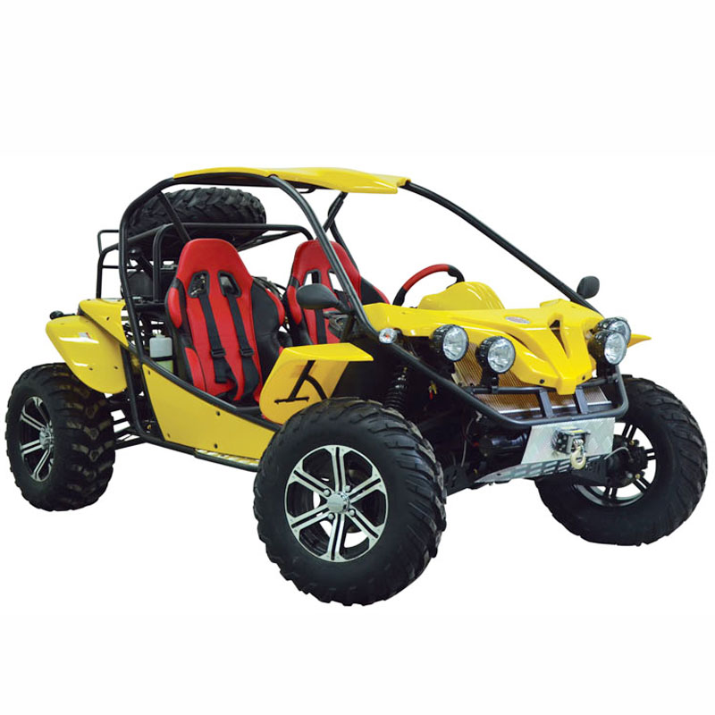 KXB-13 OFF ROAD BUGGY 1100CC 4X4