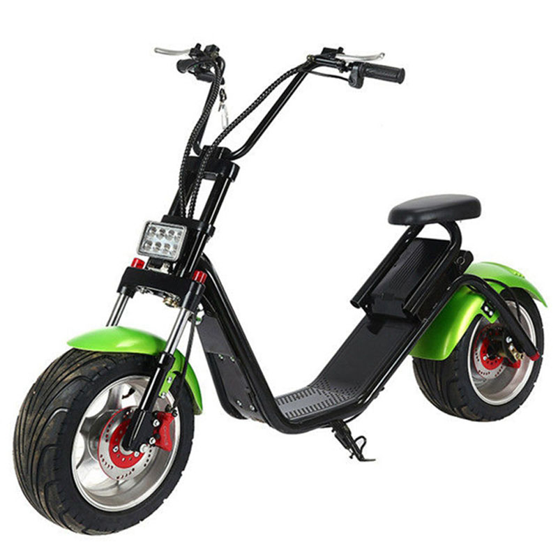 KXE-08 CITYCOCO ELECTRIC SCOOTER 1000W