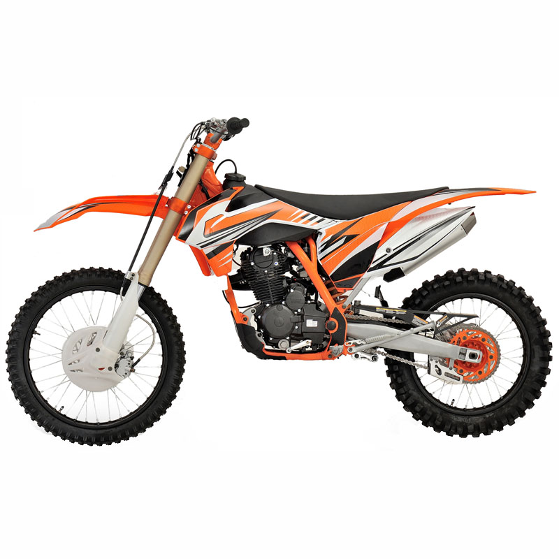 KXP-D22 MOTOCROSS BIKE 250CC