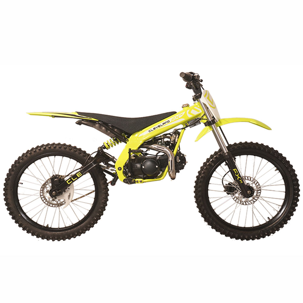 KXP-T01 TRAIL BIKE MOTORCYCLE 125CC-140CC