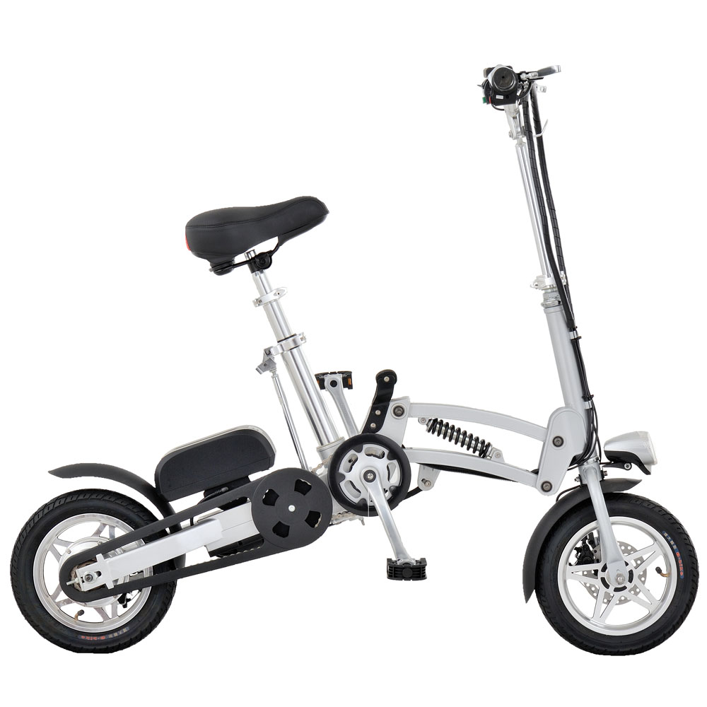 KXE-B10 FOLDING ELECTRIC BIKE