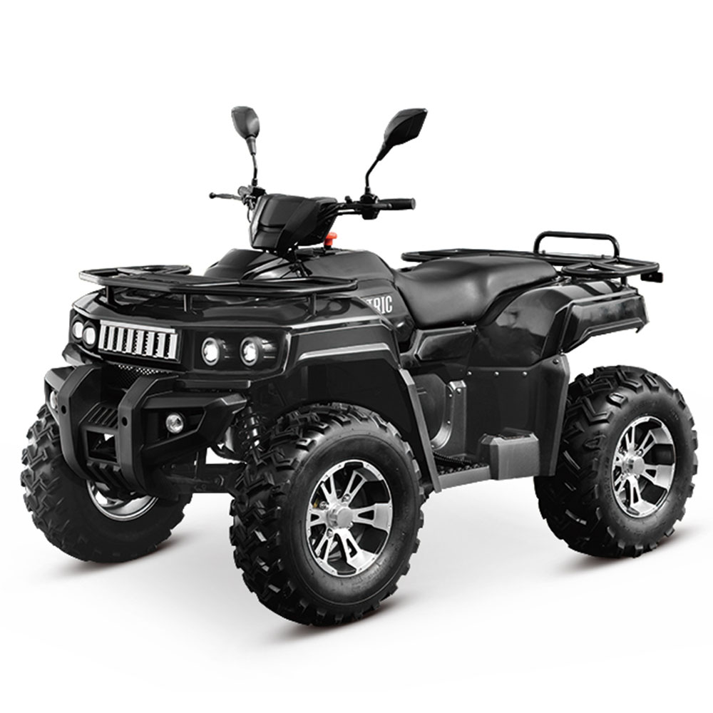 KXA-04 ELECTRIC QUAD BIKE ATV 3KW
